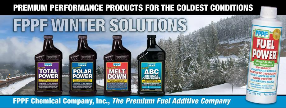 FPPF Winter Solutions