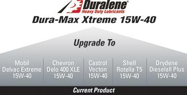 New DMX1540 Chart