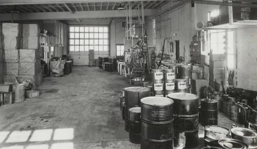 Duralene Warehouse
