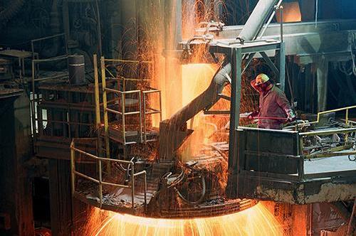 Duralene in Industrial setting