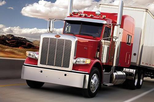 Pieterbuilt Truck
