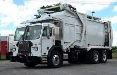 Sanitaion Vehicle